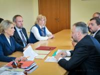 Сотрудничество правительства Новгородской области и ВЭБа охватит ряд сфер: от блокчейна до фармацевтики