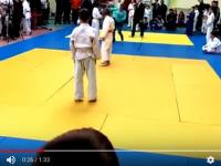 Стали известны некоторые подробности скандального случая на турнире по дзюдо