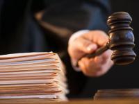 Суд не смягчил наказание бывшему заместителю главы новгородского Следкома Ридзелю