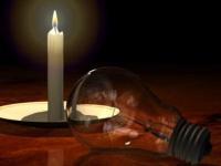 Света без света: новгородке жёстко обрубили электричество