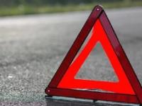 В Чудовском районе произошла авария со спящим водителем грузовика