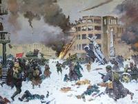 В Новгородской области с размахом отпразднуют 75-летие победы в Сталинградской битве
