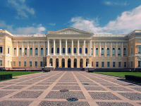 В ноябре новгородцы смогут попасть в некоторые музеи Санкт-Петербурга бесплатно