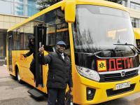 В Великом Новгороде «Группа ГАЗ» покажет то, что экспортируют в Гану