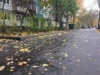 Новгородцы не узнают после благоустройства свои дворы