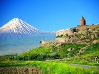 В Великом Новгороде вновь прозвучит божественный голос армянского дудука