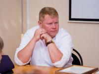 Валерий Мишекурин: младенческая смертность в Новгородской области ниже средней по России
