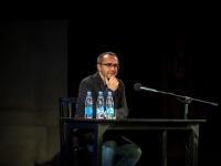 Новгородцы обсудили с Андреем Звягинцевым вопросы веры