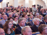 Вступление Андрея Никитина в должность губернатора в оценках и комментариях