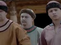 Жители Старой Руссы ищут себя в трейлере фильма о Ганзе и думают о приглашении на съемки полного метра