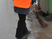 Злостная неплательщица алиментов из Демянска будет исправляться работой