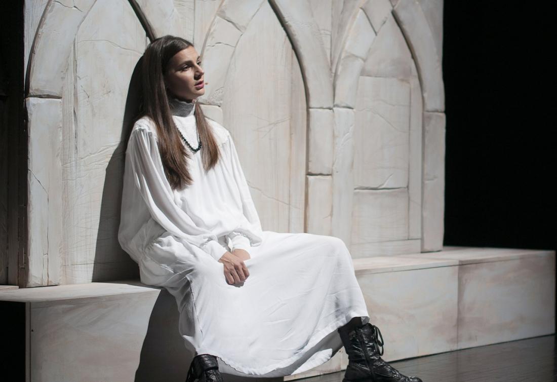 21 октября: премьера спектакля «Ромео и Джульетта», циклокросс и другие события