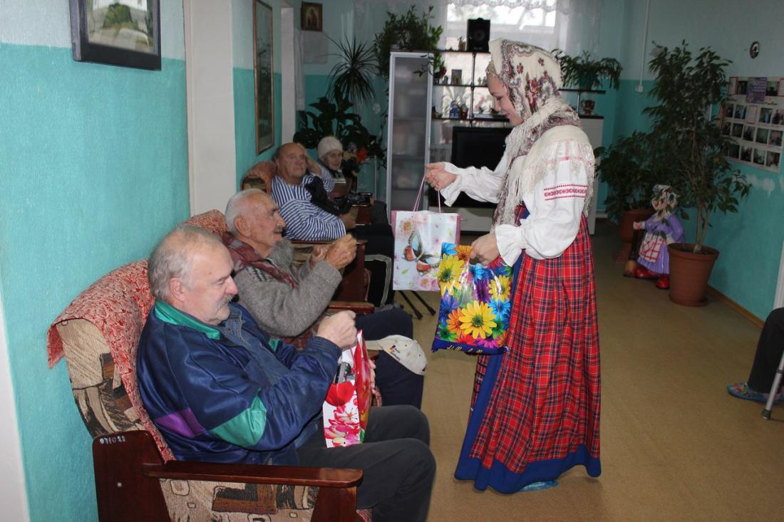 дома престарелых инвалидов в рф