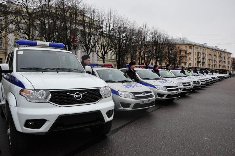 Новгородская область вошла в четверку криминального благополучия