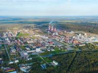 «Акрон» наращивает выпуск карбамида на производственной площадке в Великом Новгороде