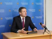 Анатолий Осипов увольняется с должности вице-мэра Великого Новгорода и ищет новую работу