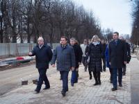 Андрей Никитин извинился перед рушанами за пыль