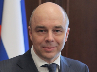 Антон Силуанов: слишком много россиян получают поддержку от государства