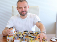 Батецкий «Медовый дом» получил правительственную премию за качество