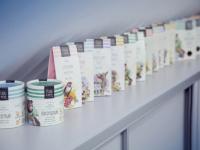 Батецкий «Медовый дом» выходит на рынок с ароматным букетом трав, собранных от Дальнего Востока до Кавказа