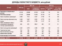 Бюджет Новгородской области на слушаниях назвали очень напряженным, но реальным
