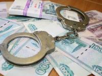 Бывшие новгородские борцы со взятками обвиняются в крупном мошенничестве со взяткой