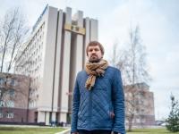 Даниил Крапчунов: «У новгородцев есть желание не только развлекаться»