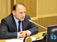 Игорь Неофитов возглавил Новгородское отделение военно-исторического общества