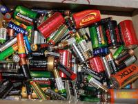 Инициативу по сбору батареек, которую новгородцы поддержали на «Вечевом колоколе», ждет рассмотрение