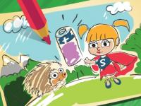 Компания ПТК предложила новгородцам решение проблемы использованных батареек