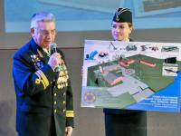 Морской центр Николая Варухина отметил своё 50-летие