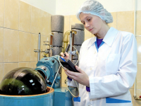 Новгородка придумала новый способ получения экстракта хлорофилла