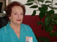 Новгородку, которая отработала на скорой 55 лет, наградили медалью
