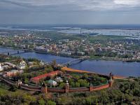 Новгородская область примкнет к «единому окну» межрегиональных связей