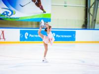 Новгородские фигуристы стали первыми в четырех категориях на региональном Кубке