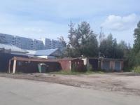 Новгородские мэрия и полиция ищут владельцев гаражей в Западном районе