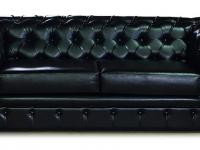 Новгородские судебные приставы едва не арестовали кожаный диван