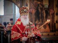 «Новгородские ведомости» порадовали митрополита Льва подборкой поздравлений