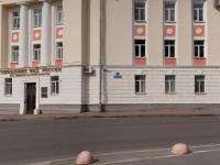 Новгородское Управление МВД ждет разработчиков проекта по реконструкции здания ведомства