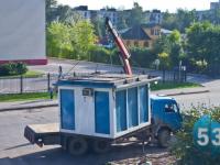 Новгородцы могут остаться без ларьков и «ремонта обуви» в своих дворах