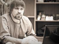 Новый проректор по соцразвитию НовГУ Даниил Крапчунов хочет вывести вуз из статуса гетто