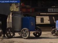 Объявлен аукцион на капремонт скважины в новгородской Дубровке, где давно нет воды