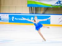 Обзор спортивных достижений новгородцев: фигурное катание, акробатика, кануполо, плавание, гребля, борьба