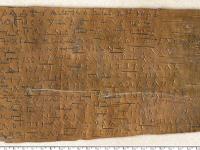 Первая берестяная грамота с орфографическими ошибками найдена в Великом Новгороде