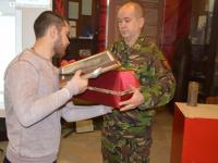 Поисковики «Долины» идентифицировали двух погибших в Мясном Бору красноармейцев из Челябинской области