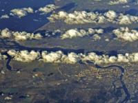После фото Пскова с борта МКС космонавта засыпали просьбами запечатлеть и другие города