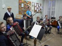 Представляем участников «Парада оркестров» из Валдая и Боровичей