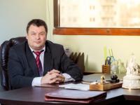 Руководитель регионального фонда капремонта Александр Уткин покидает свой пост
