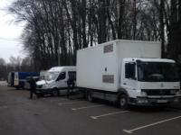 Известный режиссёр снимает в Великом Новгороде новый детективный сериал