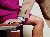 «Соседи» на НТ обсудят сексуальные домогательства на работе